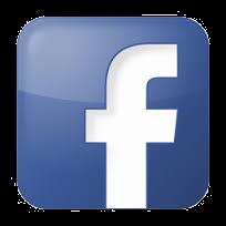 U kunt ons ook op facebook vinden.